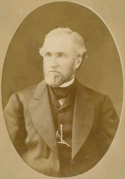 Henry Huntly Haight