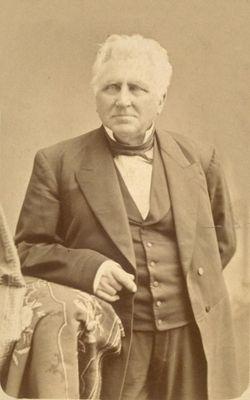 William McKendree Gwin
