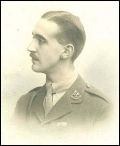 Capt Edward Harold Brittain