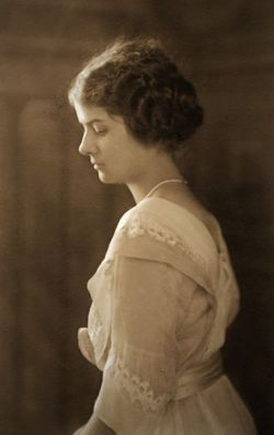Ruth <I>Wales</I> DuPont