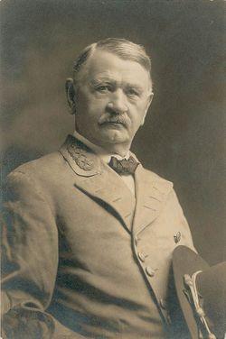 George Paul Harrison Jr.