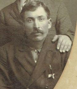 Thomas Arthur Bagwell
