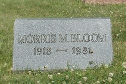 Morris M. Bloom