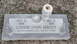 Lonnie Lynn Abbott