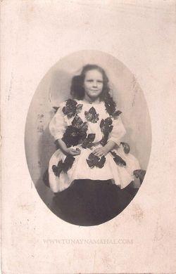 Lorraine Venus <I>Austwick</I> Wengler