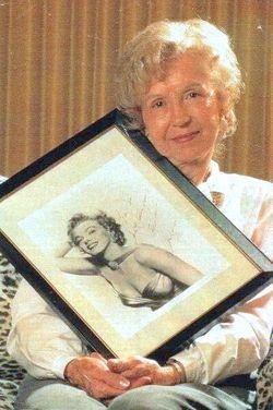 Berniece Gladys <I>Baker</I> Miracle