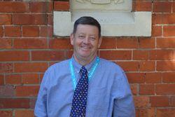 Ian Stubbs