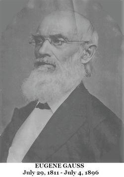 Eugene Gauss