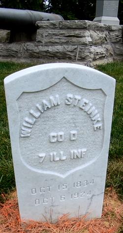 William Steinke