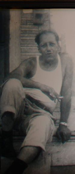 Sidney Joseph Martinez Sr.