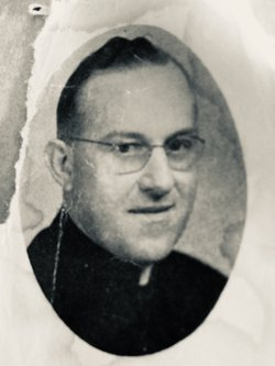 "Rev Roy Anthony ""Buster"" Barksdale"
