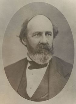 Collis Potter Huntington