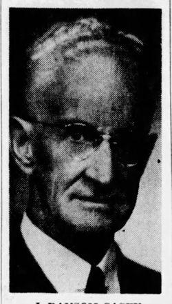 John Ransom Casey