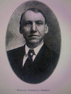 William Christian Dodrill