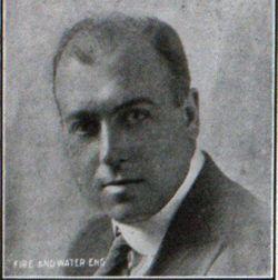 Edward Franklin Croker Jr.