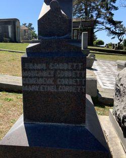 Frank J Corbett