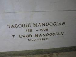 Tacvor Manoogian