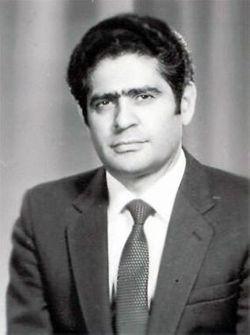 Sabit Qasum Abbasaliyev