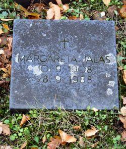 Margareta <I>Sibelius</I> Jalas