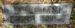 Myron Wood Sherman