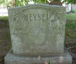 Etta L. Heysel