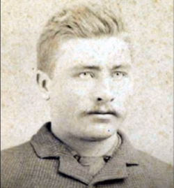 Peter Riley Ingalls