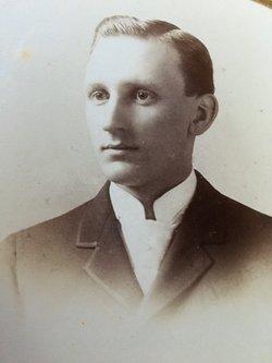 Dr William Crosby Buck