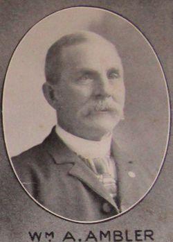William Aaron Ambler