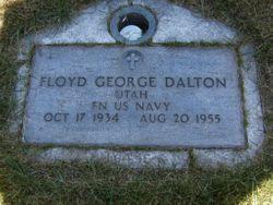 Floyd George Dalton