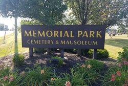 Memorial Park Cemetery and Mausoleum