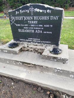 Elizabeth Ada <I>Whyte</I> Day
