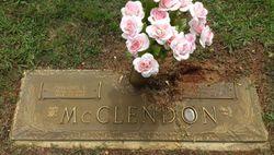 Maggie <I>Bryant</I> McClendon