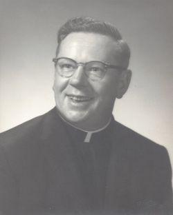Rev Arthur Albert Brodeur
