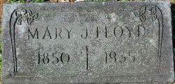 Mary Jane <I>Hayden</I> Floyd
