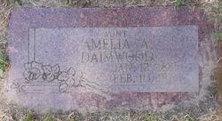 Amelia A. Daimwood
