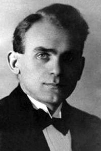 Ulas Oleksiyovich Samchuk