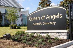 Queen of Angels Cemetery