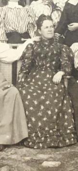 Susan M. <I>Chesebrough</I> Bain