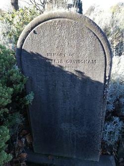 John Robert Cunningham
