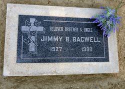Jimmy B Bagwell