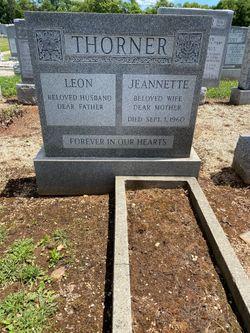 Leon Thorner