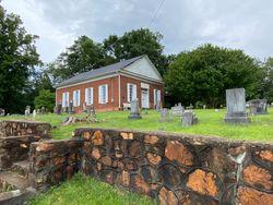 Harshaw Chapel Cemetery