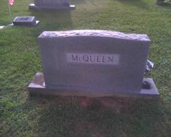 Lucille Mae <I>Hughes</I> McQueen