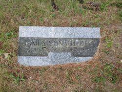James Conant Dell