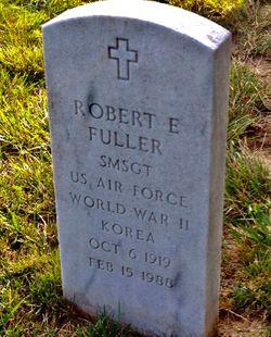 Robert Edgar Fuller