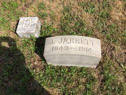 John Jarrett Dager