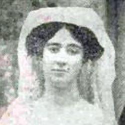 Rosalind Margaret <I>Watney</I> Lyell