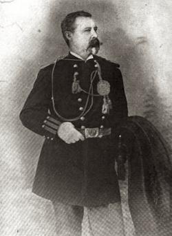 BG Joseph Green Tilford
