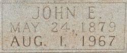 John Edward Maner