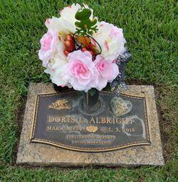 Doris L Albright